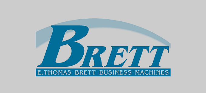 E.Thomas Brett Business Machines